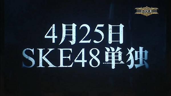 130126 TDC2013 [3日目] VTR AKB48全グループ単独と合同コンサート 720p.mkv_20130126_225911.793