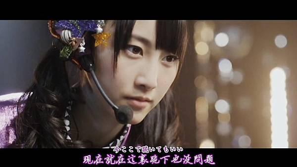 [萌女兒字幕組]SKE48 - チョコの奴隷.mp4_20130130_194649.479