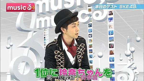 130128 music-ru TV (Akarin, Kuumin, Rena, Yuria).mp4_20130206_174101.123