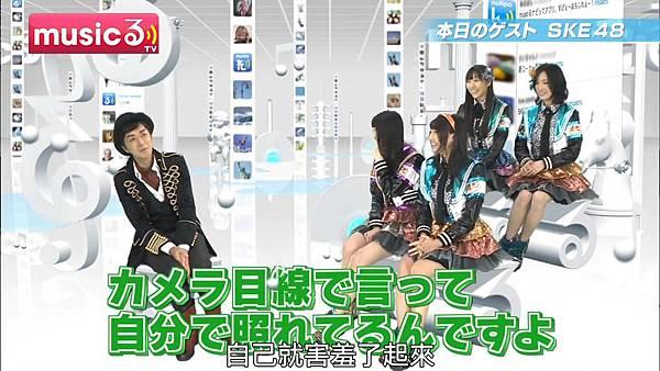 130128 music-ru TV (Akarin, Kuumin, Rena, Yuria).mp4_20130206_174321.618