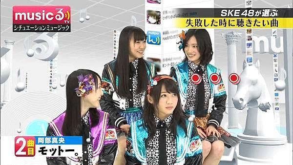 130128 music-ru TV (Akarin, Kuumin, Rena, Yuria).mp4_20130206_174854.383