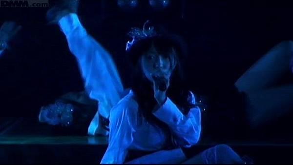AKB48 090717 K5 LOD 1900 (Sato Natsuki Birthday)抱きしめられたら(亜美菜ver).wmv_20130217_232535.594