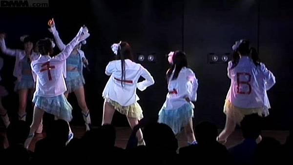 AKB48 100408 B4 LOD 1900 (TeamB Debut 3years Anniversary)(01h48m57s-01h56m46s).wmv_20130217_233146.938