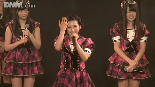 HKT48 130321 H LOD 1830 (Hakata Legend - Miyawaki Sakura BD).wmv_20130324_161732.881