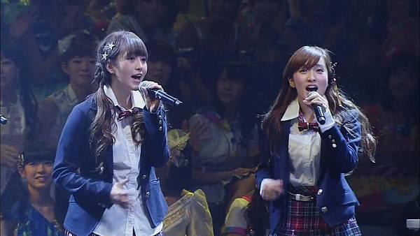 [超清LIVE]第2回 AKB48 紅白対抗歌合戦全場(01h19m30s-01h29m28s)-002.mp4_20130328_201930.365