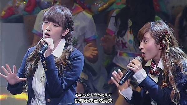 [超清LIVE]第2回 AKB48 紅白対抗歌合戦全場(01h19m30s-01h29m28s)-002.mp4_20130328_202104.746