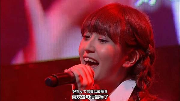 [超清LIVE]第2回 AKB48 紅白対抗歌合戦全場(01h19m30s-01h29m28s)-002.mp4_20130328_202353.131