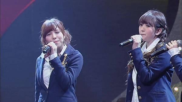 [超清LIVE]第2回 AKB48 紅白対抗歌合戦全場(01h19m30s-01h29m28s)-002.mp4_20130328_202241.700