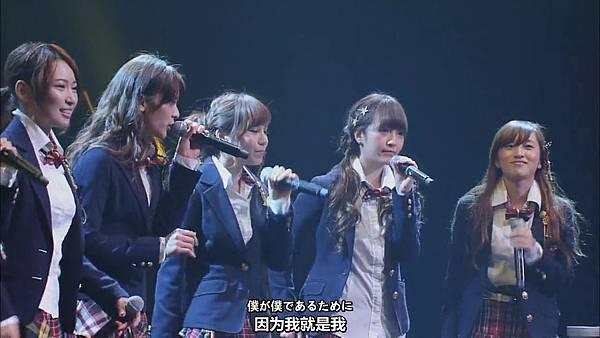 [超清LIVE]第2回 AKB48 紅白対抗歌合戦全場(01h19m30s-01h29m28s)-002.mp4_20130328_202141.279