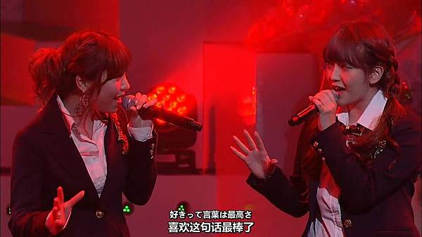 [超清LIVE]第2回 AKB48 紅白対抗歌合戦全場(01h19m30s-01h29m28s)-002.mp4_20130328_202405.379