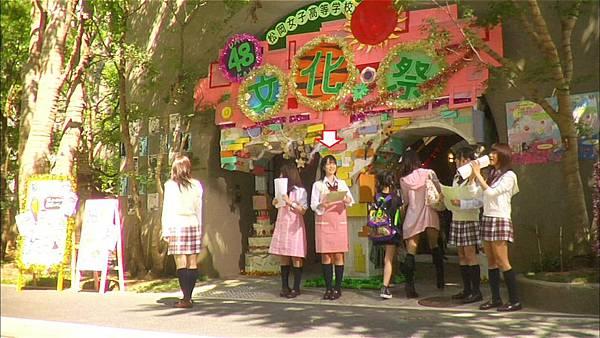 AKB48_10__大声钻石(大声ダイヤモンド,2008年10月22日).mp4_20130404_011934.738