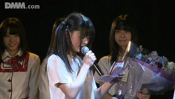 SKE48 130415「会いたかった」公演 市野成美・小林絵未梨 生誕祭.wmv_20130420_012128.452