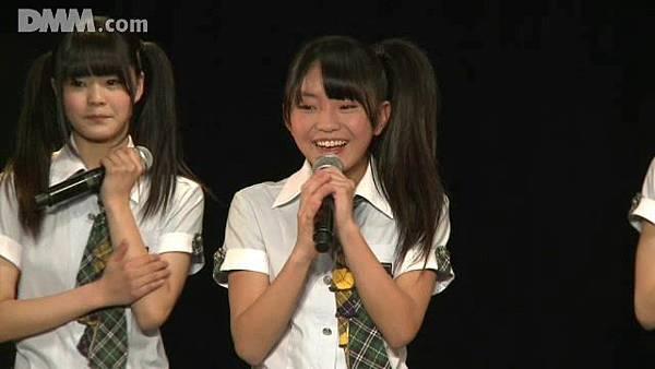 SKE48 130415「会いたかった」公演 市野成美・小林絵未梨 生誕祭.wmv_20130420_011920.890