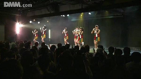 SKE48 130415「会いたかった」公演 市野成美・小林絵未梨 生誕祭.wmv_20130420_012449.145