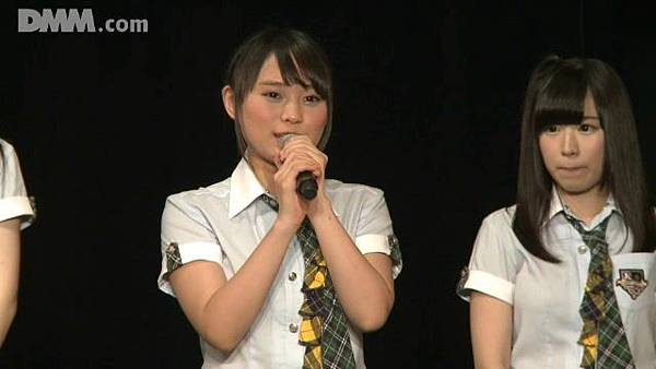 SKE48 130415「会いたかった」公演 市野成美・小林絵未梨 生誕祭.wmv_20130421_004441.775