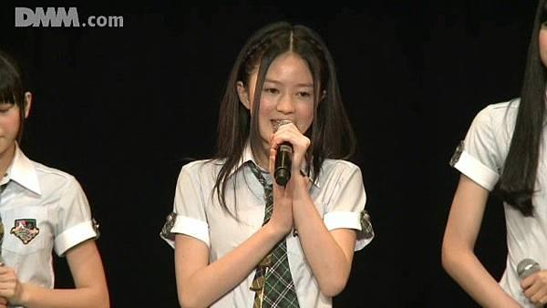 SKE48 130415「会いたかった」公演 市野成美・小林絵未梨 生誕祭.wmv_20130421_004530.087