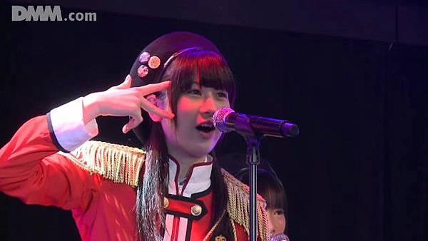 SKE48 130415「会いたかった」公演 市野成美・小林絵未梨 生誕祭.wmv_20130421_014842.253