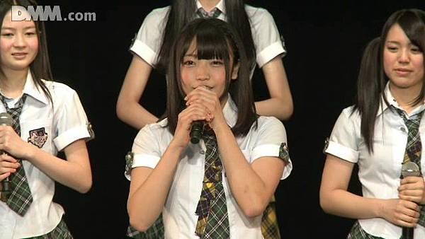 SKE48 130415「会いたかった」公演 市野成美・小林絵未梨 生誕祭.wmv_20130421_015047.070