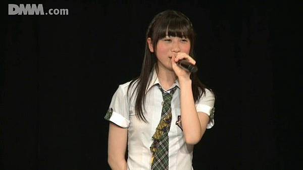 SKE48 130415「会いたかった」公演 市野成美・小林絵未梨 生誕祭.wmv_20130421_015347.188