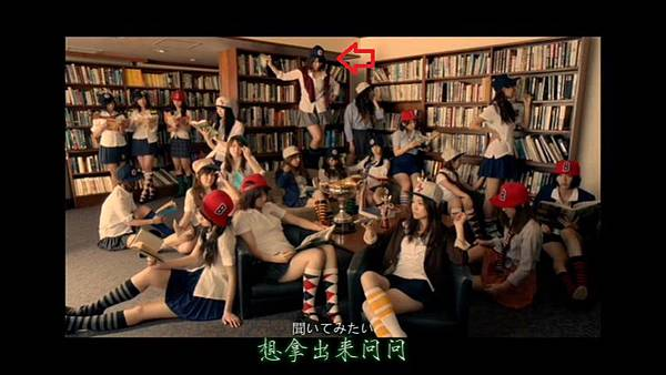 【坏路姬字幕组】AKB48 31st - How come!(Team K).mp4_20130518_205741.662
