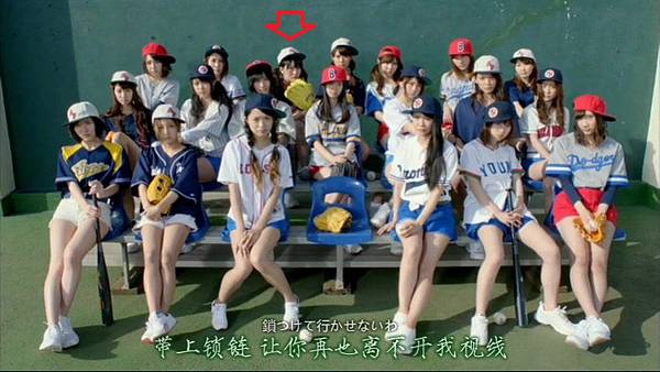 【坏路姬字幕组】AKB48 31st - How come!(Team K).mp4_20130518_210000.721