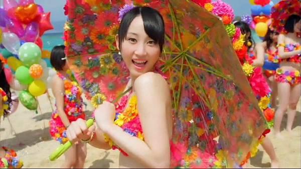 【东京不够热】さよならクロール Music Video ~水着ver.~.mp4_20130519_004928.741
