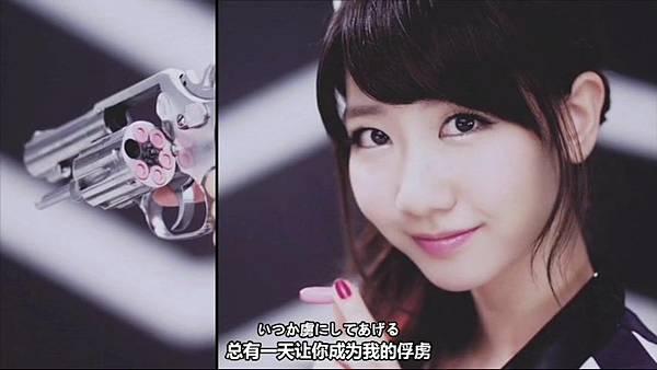 【东京不够热】ロマンス拳銃 Music Video.mp4_20130519_005248.670