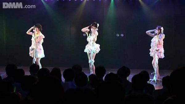 akb48 AKB48 大島チームK ウェイティング公演 小林香菜 生誕祭(00h39m40s-00h44m10s).wmv_20130626_232203.284