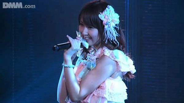 akb48 AKB48 大島チームK ウェイティング公演 小林香菜 生誕祭(00h39m40s-00h44m10s).wmv_20130626_232357.321