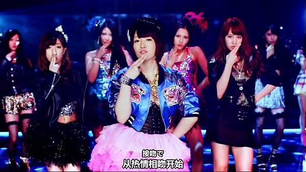 【东京不够热】今度こそエクスタシー(NEXT GIRLS) Music Video.mkv_20130818_235821.530