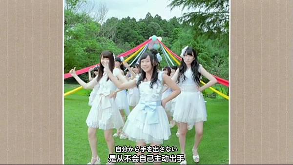 【东京不够热】推定マーマレード(FUTURE GIRLS) Music Video.mp4_20130819_000722.245