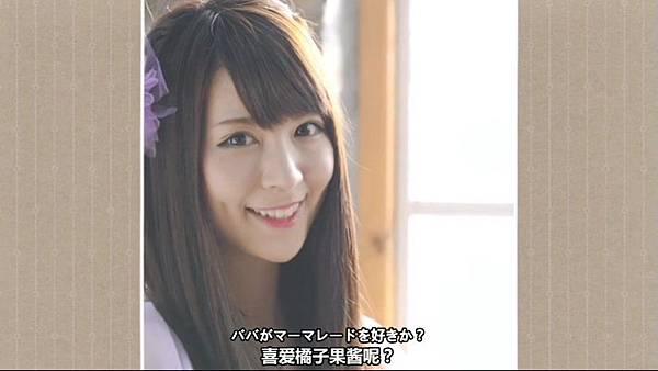 【东京不够热】推定マーマレード(FUTURE GIRLS) Music Video.mp4_20130819_000751.010