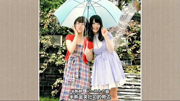 【东京不够热】推定マーマレード(FUTURE GIRLS) Music Video.mp4_20130819_000942.381