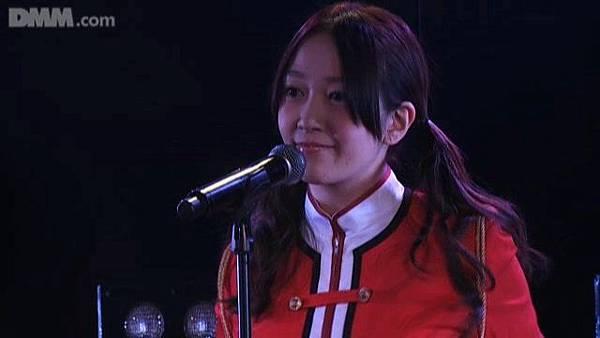 AKB48 131208劇場8周年記念 特別公演(01h13m50s-01h20m30s).wmv_20131222_162016.752