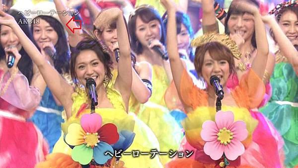 [永远的14少年] AKB48 - 紅白2013SP~AKB48 Festival!~ + talk (第64回NHK紅白歌合戦 2013.12.31).ts_20140101_195515.027.jpg