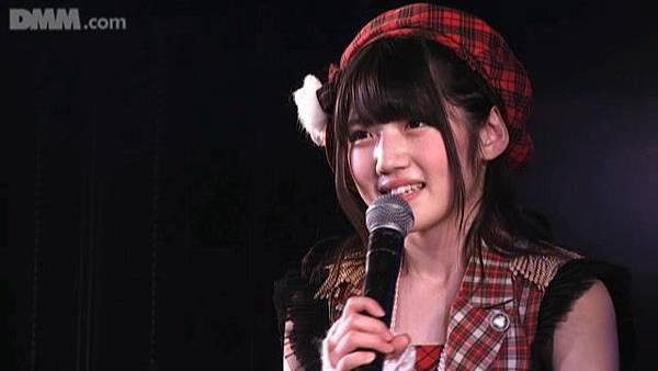 140218 AKB48 チーム4「手をつなぎながら」公演.wmv_20140223_215712.078