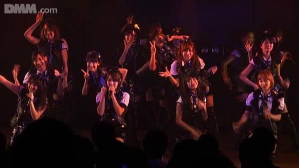 『发条idol字幕组』121022 B5th「シアターの女神」千秋楽公演.wmv_20140515_234254.144