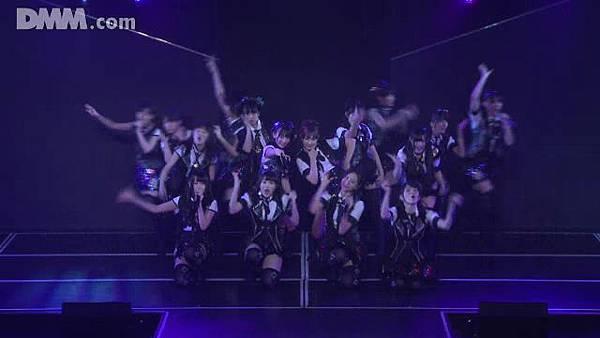 HKT48 140508 チームKIV「シアターの女神」初日公演.wmv_20140515_234309.104