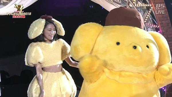 150916 BSスカパー 第6回AKB48グループじゃんけん大会2015.mp4_20150917_113459.343