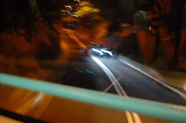 2007.8.3 坐巴士到太平山看夜景 030