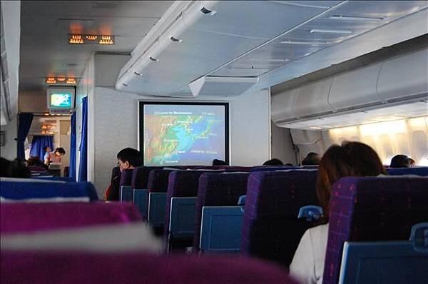 2007.8.3-8.5 華航班機CI801 009