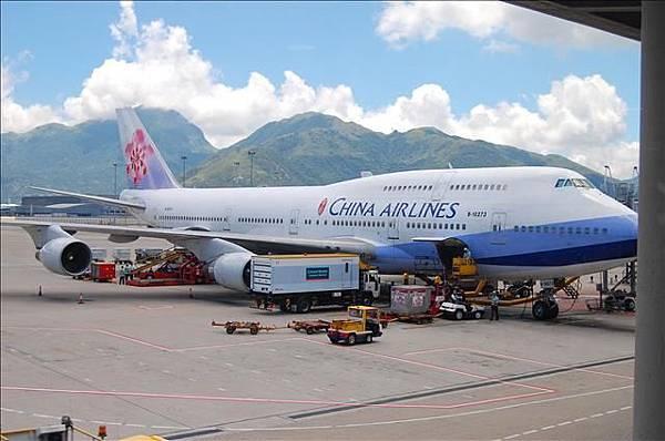 2007.8.3-8.5 華航班機CI801 010
