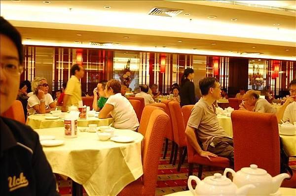2007.8.5 維京海鮮酒家(早茶) 006