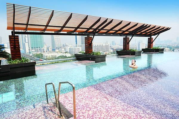 01 - MSH -  Swimming Pool