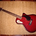 我的吉他!!