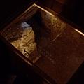 房子內的防空洞