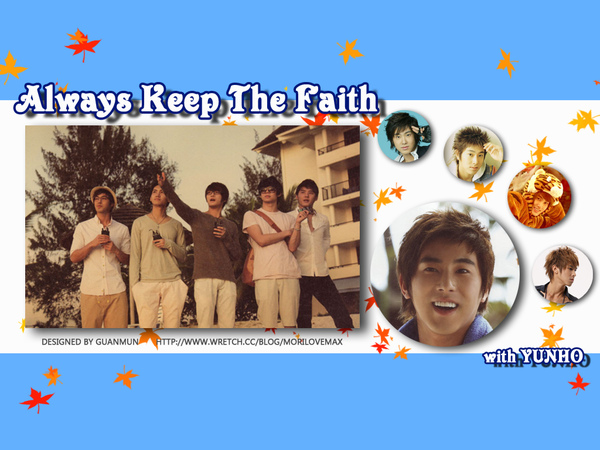 always keep the faith with uknow.jpg