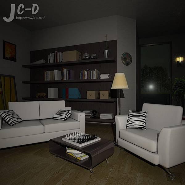 Jeff Patton室內場景渲染05.jpg