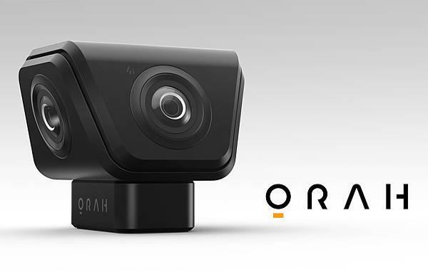 各家VR360全景相機簡介(應該是地表最齊全的了)-Videostitch Orah 4i