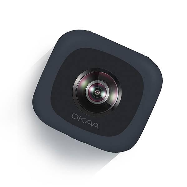 各家VR360全景相機簡介(應該是地表最齊全的了)-VR OKAA